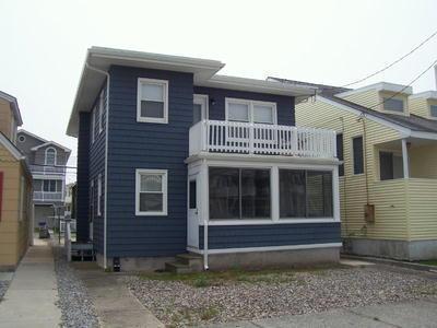 West 1st 111806 - Image 1 - Ocean City - rentals
