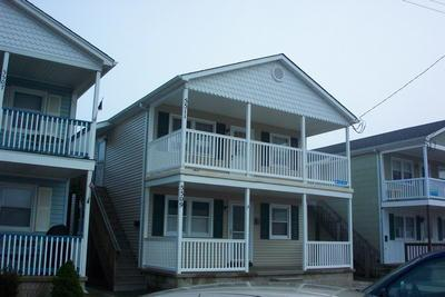 5511 West Ave 111719 - Image 1 - Ocean City - rentals
