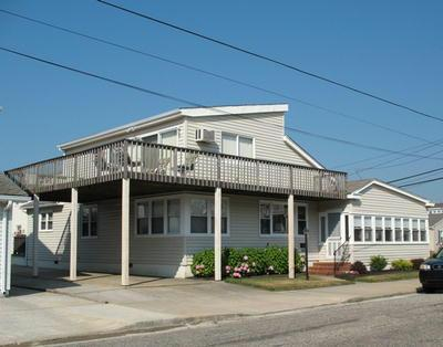 400 47th St. Single 112928 - Image 1 - Ocean City - rentals