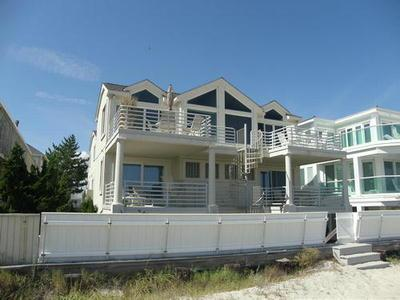 4033 Central Avenue North TH 112295 - Image 1 - Ocean City - rentals