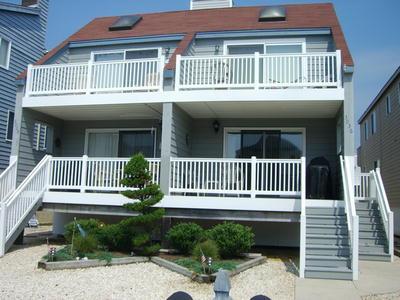 3036 Haven Ave. North TH 112553 - Image 1 - Ocean City - rentals