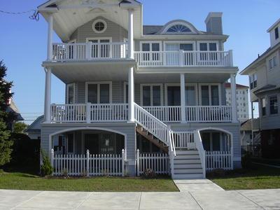 1025 Wesley Avenue 1st 122800 - Image 1 - Ocean City - rentals