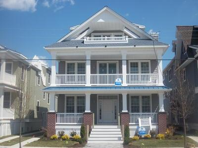 853 5th Street 1st 112376 - Image 1 - Ocean City - rentals