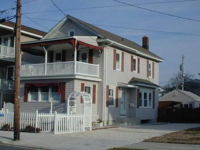 11 Ocean Avenue, Single Family 112417 - Image 1 - Ocean City - rentals