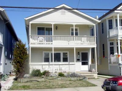 4958 Asbury Avenue 112778 - Image 1 - Ocean City - rentals