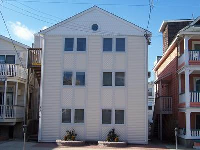 3316 Asbury Avenue 1st Floor Unit B 112730 - Image 1 - Ocean City - rentals