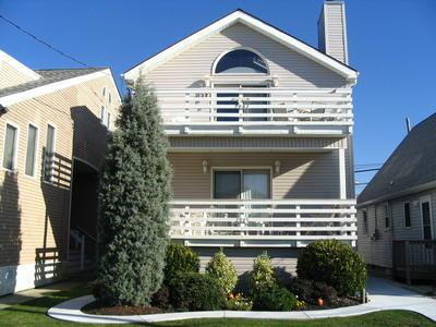 2945 West 1st 126588 - Image 1 - Ocean City - rentals