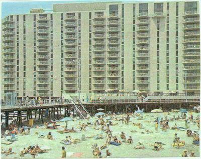 921 Park Place #********** - Image 1 - Ocean City - rentals