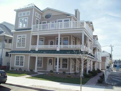 916 Ocean Ave 3rd 112402 - Image 1 - Ocean City - rentals