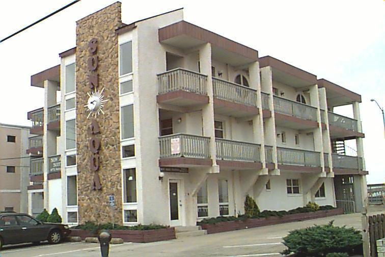 1421 Ocean Ave Unit 5 112564 - Image 1 - Ocean City - rentals