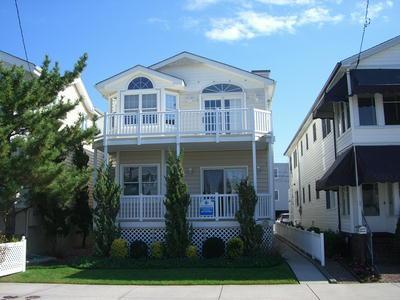 Asbury 1st 113148 - Image 1 - Ocean City - rentals