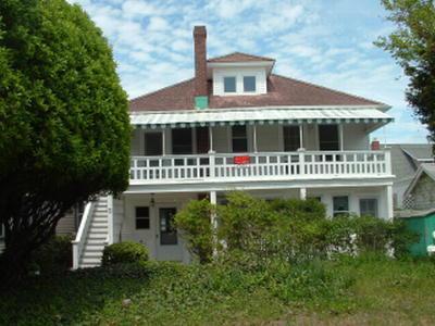 4 Wesley Avenue 1st Floor 112027 - Image 1 - Ocean City - rentals