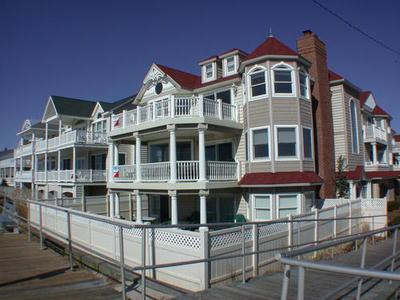 1702 Boardwalk 2nd Floor 113125 - Image 1 - Ocean City - rentals