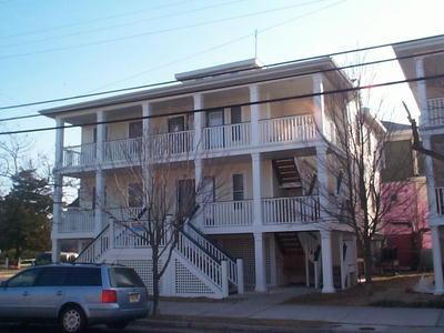 401 Atlantic Avenue 1st 112911 - Image 1 - Ocean City - rentals