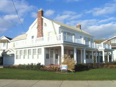 100 Beach Road 111919 - Image 1 - Ocean City - rentals