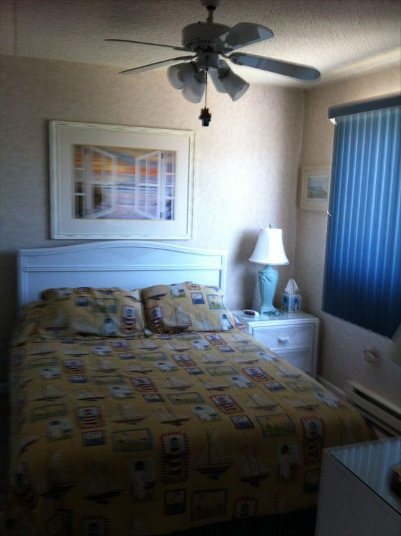 831 Atlantic Avenue Unit# 203, 2nd Floor 112982 - Image 1 - Ocean City - rentals