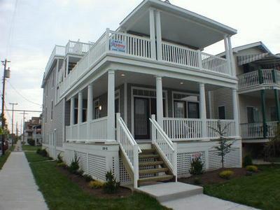 1248 Central Avenue 113021 - Image 1 - Ocean City - rentals