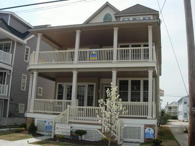 886 3rd Street 2nd 113393 - Image 1 - Ocean City - rentals