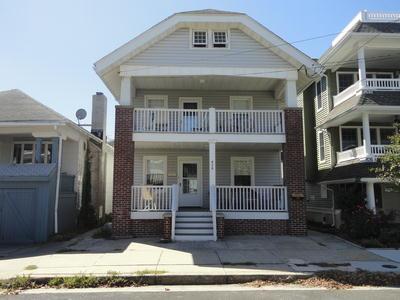 2nd Street 1st A 112809 - Image 1 - Ocean City - rentals