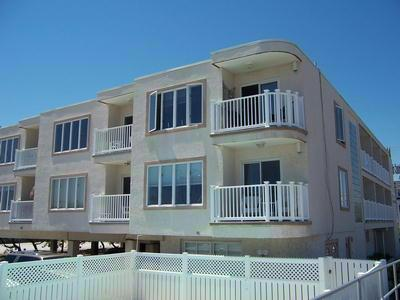 1401 Ocean Ave Unit ********** - Image 1 - Ocean City - rentals