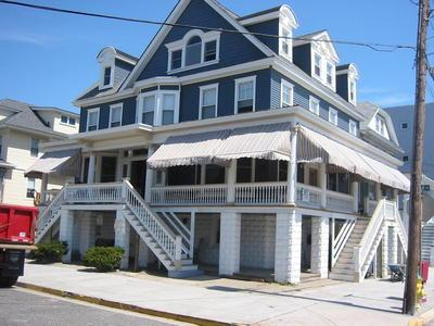 701 Plymouth Place 2nd & 3rd 112113 - Image 1 - Ocean City - rentals