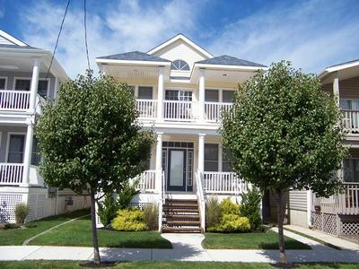 2956 Asbury Ave. 2nd 112311 - Image 1 - Ocean City - rentals