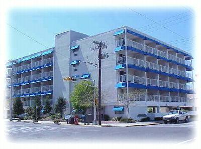 1008 Wesley Avenue Unit 408 124393 - Image 1 - Ocean City - rentals