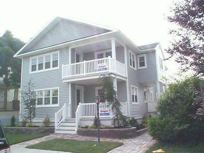609 Wesley Avenue 1st Floor 113194 - Image 1 - Ocean City - rentals