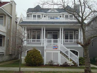 1127 Wesley Avenue 112655 - Image 1 - Ocean City - rentals