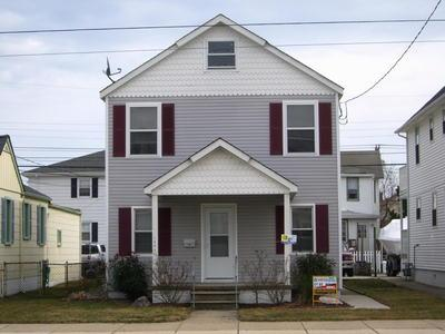 1605 West Avenue Single 112514 - Image 1 - Ocean City - rentals