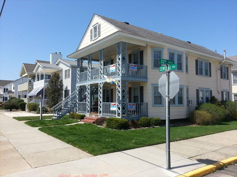 2200 Central Avenue 1st 112929 - Image 1 - Ocean City - rentals