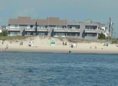 922 Pennlyn Place 2nd Floor 126415 - Image 1 - Ocean City - rentals