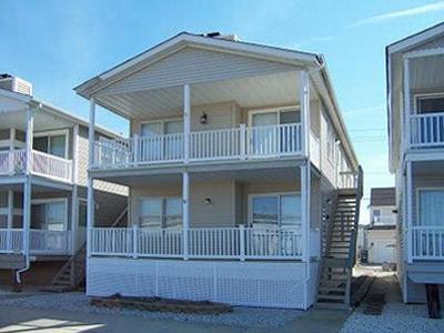 4541 West Avenue, 1st floor - 4541 West Ave. 1st 130725 - Ocean City - rentals