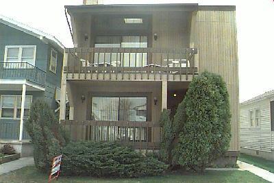 5111 West Avenue, 2nd Floor - 5111 West Ave 2nd Fl 131917 - Ocean City - rentals
