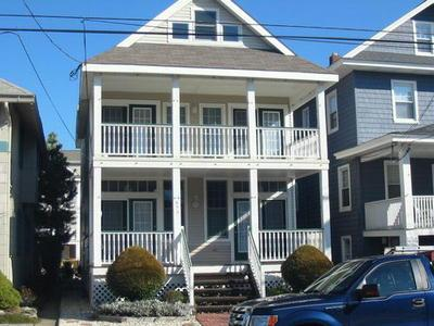 829 2nd Street 1st Floor 112251 - Image 1 - Ocean City - rentals