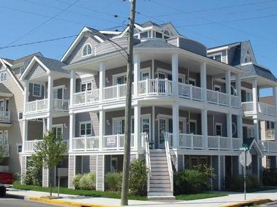 400 Corinthian 1st 112722 - Image 1 - Ocean City - rentals