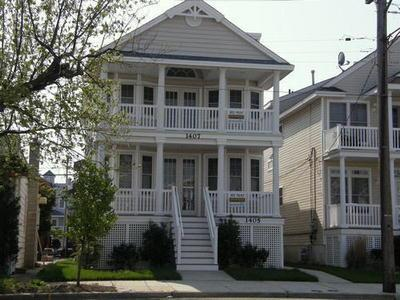 1405 West 1st 113432 - Image 1 - Ocean City - rentals