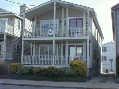 2321 Asbury 1st 113372 - Image 1 - Ocean City - rentals