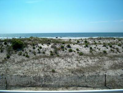 3400 Wesley Avenue 111697 - Image 1 - Ocean City - rentals