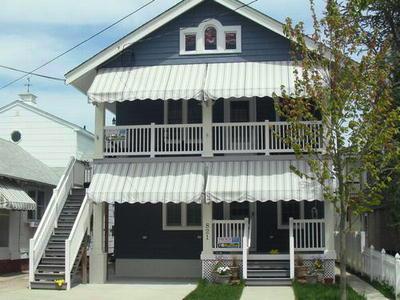 821 1st Street 1st 112582 - Image 1 - Ocean City - rentals