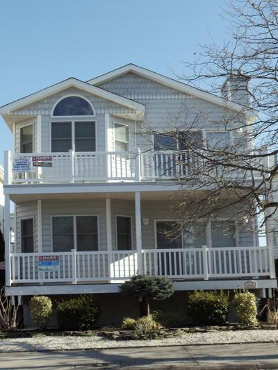 2019 Central Avenue 2nd Floor 112111 - Image 1 - Ocean City - rentals