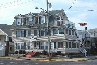 1400 Wesley Ave, 3rd floor - 1400 Wesley Avenue 3rd Floor Unit C 112930 - Ocean City - rentals