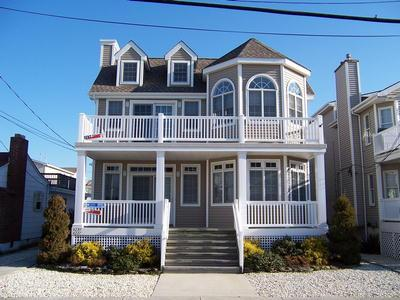 Asbury 1st 113203 - Image 1 - Ocean City - rentals