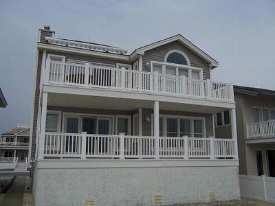 5433 Central Avenue 1st Floor 111819 - Image 1 - Ocean City - rentals