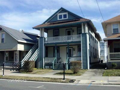1327 Asbury 2nd Floor 111769 - Image 1 - Ocean City - rentals