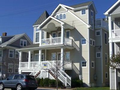 404 Corinthian Avenue 1st Floor 112725 - Image 1 - Ocean City - rentals