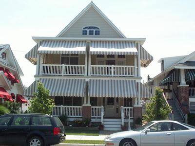 1521 Central Avenue 1st Floor 112278 - Image 1 - Ocean City - rentals