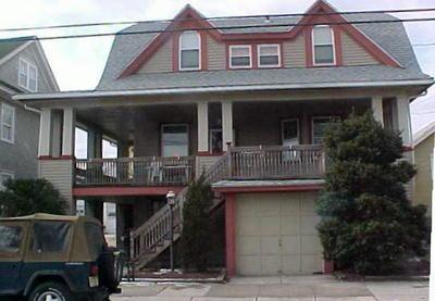 844 Delancy Place 113408 - Image 1 - Ocean City - rentals