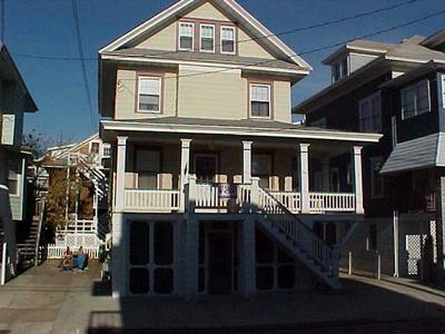 867 Delancey Place 113338 - Image 1 - Ocean City - rentals