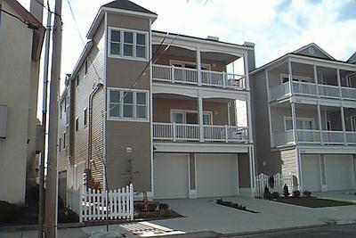 844 7th Street 1st 112506 - Image 1 - Ocean City - rentals